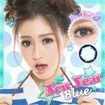 New Year Blue Dreamcolor1เลนส์นิ่มใส่สบาย คอนแทคเลนส์ ขายส่งคอนแทคเลนส์ ขายส่งBigeye Bigeyeเกาหลี