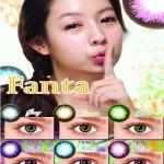 Fanta Brown Dreamcolor1 คอนแทคเลนส์ ขายส่งคอนแทคเลนส์ Bigeyeเกาหลี ขายส่งตลับคอนแทคเลนส์