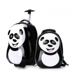 กระเป๋าเดินทางเด็ก รุ่น Animal แพนด้า