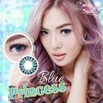 Princess Blue Dreamcolor1เลนส์นิ่มใส่สบาย คอนแทคเลนส์ ขายส่งคอนแทคเลนส์ ขายส่งBigeye Bigeyeเกาหลี