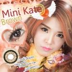Kate Brown Dreamcolor1 คอนแทคเลนส์ ขายส่งคอนแทคเลนส์ Bigeyeเกาหลี ขายส่งตลับคอนแทคเลนส์