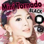 Mini Tornado Black Dreamcolor1 คอนแทคเลนส์ ขายส่งคอนแทคเลนส์ Bigeyeเกาหลี ขายส่งตลับคอนแทคเลนส์