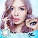 Mini Nobluk Blue Dreamcolor1 คอนแทคเลนส์ ขายส่งคอนแทคเลนส์ Bigeyeเกาหลี ขายส่งตลับคอนแทคเลนส์ ขายส่งน้ำยาล้างคอนแทคเลนส์