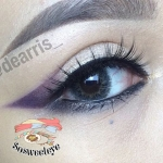 สั้น/power -125 MORE GRAY EYEBERRYLENS