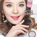 Zara Gray Dreamcolor1 คอนแทคเลนส์ ขายส่งคอนแทคเลนส์ Bigeyeเกาหลี ขายส่งตลับคอนแทคเลนส์ ขายส่งน้ำยาล้างคอนแทคเลนส์