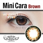 สั้น/power -250 MIMI CARA BROWN DREAMCOLO 1