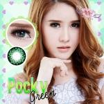 Pocky Green Dreamcolor1เลนส์นิ่มใส่สบาย คอนแทคเลนส์ ขายส่งคอนแทคเลนส์ ขายส่งBigeye Bigeyeเกาหลี