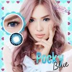 Pocky Blue Dreamcolor1เลนส์นิ่มใส่สบาย คอนแทคเลนส์ ขายส่งคอนแทคเลนส์ ขายส่งBigeye Bigeyeเกาหลี