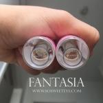 FANTASIA GRAY DREAMCOLOR 1