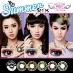 Summer Violet Dreamcolor1เลนส์นิ่มใส่สบาย คอนแทคเลนส์ ขายส่งคอนแทคเลนส์ ขายส่งBigeye Bigeyeเกาหลี