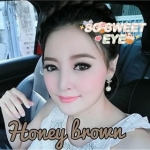 สั้น/power -100 HONEY BROWN DREAMCOLOR 1