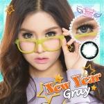 New Year Gray Dreamcolor1เลนส์นิ่มใส่สบาย คอนแทคเลนส์ ขายส่งคอนแทคเลนส์ ขายส่งBigeye Bigeyeเกาหลี