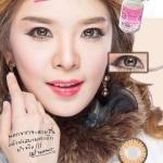 Zara Brown Dreamcolor1 คอนแทคเลนส์ ขายส่งคอนแทคเลนส์ Bigeyeเกาหลี ขายส่งตลับคอนแทคเลนส์ ขายส่งน้ำยาล้างคอนแทคเลนส์