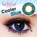Cooler Blue Dreamcolor1เลนส์นิ่มใส่สบาย คอนแทคเลนส์ ขายส่งคอนแทคเลนส์ ขายส่งBigeye Bigeyeเกาหลี