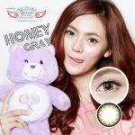 Honey Gray Dreamcolor1เลนส์นิ่มใส่สบาย คอนแทคเลนส์ ขายส่งคอนแทคเลนส์ ขายส่งBigeye Bigeyeเกาหลี
