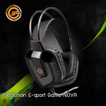 Neolution E-sport Game NOVA Gaming headset