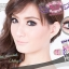 Holly Gray Dreamcolor1 คอนแทคเลนส์ ขายส่งคอนแทคเลนส์ Bigeyeเกาหลี ขายส่งตลับคอนแทคเลนส์ thumbnail 1