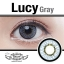 Lucy Gray Dreamcolor1เลนส์นิ่มใส่สบาย คอนแทคเลนส์ ขายส่งคอนแทคเลนส์ ขายส่งBigeye Bigeyeเกาหลี thumbnail 2
