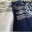 เสื้อแขนกุดสไตล์นาวี 2 ชิ้น พร้อมผ้าผูกที่คอเสื้อ thumbnail 11