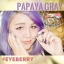 สั้น/power -75 PAPAYA GRAY EYEBERRYLENS thumbnail 1