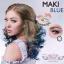 Maki Blue Dreamcolor1 คอนแทคเลนส์ ขายส่งคอนแทคเลนส์ Bigeyeเกาหลี ขายส่งตลับคอนแทคเลนส์ thumbnail 1