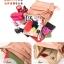 Anello Nylon Mini Size สีชมพูอ่อน และ สีเขียวเข้ม(กากี) พร้อมส่ง!! thumbnail 12
