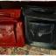 กระเป๋าหนัง pu รุ่นสะพายไหล่งานปัก ทรงเหลี่ยม thumbnail 5