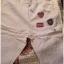 กางเกงขา 5 ส่วน สไตล์ลำลอง สีบีจ แต่งแทกเก๋ thumbnail 6