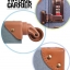 กระเป๋าเดินทางล้อลากวินเทจ รุ่น vintage retro สี ฟ้าคราม เซ็ตคู่ ขนาด 12+22 นิ้ว thumbnail 6