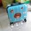 กระเป๋าเดินทางใบเล็ก รุ่น basic สีฟ้า ขนาด 16 นิ้ว thumbnail 3