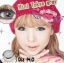 Mini Tokyo Gray Dreamcolor1 คอนแทคเลนส์ ขายส่งคอนแทคเลนส์ Bigeyeเกาหลี thumbnail 1