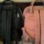 Anello Nylon Mini Size สีชมพูอ่อน และ สีเขียวเข้ม(กากี) พร้อมส่ง!! thumbnail 3