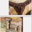 กระเป๋าเดินทางวินเทจ รุ่น vintage classic ลายหอไอเฟล ขนาด 24 นิ้ว thumbnail 8