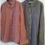 sm2 เสื้อเชิ้ตลายสก้อตสไตล์ญี่ปุ่น thumbnail 5