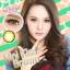 Mini kiss Brown Dreamcolor1เลนส์นิ่มใส่สบาย คอนแทคเลนส์ ขายส่งคอนแทคเลนส์ ขายส่งBigeye Bigeyeเกาหลี thumbnail 1