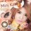 Mini Kate Brown Dreamcolor1 คอนแทคเลนส์ ขายส่งคอนแทคเลนส์ Bigeyeเกาหลี thumbnail 1