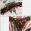 กระเป๋าเดินทางวินเทจ รุ่น vintage classic ลายเมืองยุโรป ขนาด 24 นิ้ว thumbnail 7
