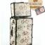 กระเป๋าเดินทางวินเทจ รุ่น vintage classic ลายจักรยาน ขนาด 24 นิ้ว thumbnail 3