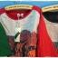 เสื้อลำลอง สกรีนลาย สีสด ผ้านิ่ม thumbnail 3