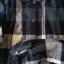 dazzlin เดรสเชิ้ตวันพีซ ลายสก้อตสไตล์ญี่ปุ่น สีเขียว thumbnail 3