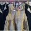A G plus เสื้อคลุมแจ๊กเก๊ตตัวยาว มี hood สไตล์ญี่ปุ่น thumbnail 2