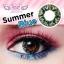 Summer Blue Dreamcolor1เลนส์นิ่มใส่สบาย คอนแทคเลนส์ ขายส่งคอนแทคเลนส์ ขายส่งBigeye Bigeyeเกาหลี thumbnail 1
