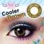 Cooler Brown Dreamcolor1เลนส์นิ่มใส่สบาย คอนแทคเลนส์ ขายส่งคอนแทคเลนส์ ขายส่งBigeye Bigeyeเกาหลี thumbnail 1