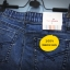 Viva Japan กางเกงยีนส์ขากระบอก เนื้อนิ่ม ขา 9 ส่วน thumbnail 6