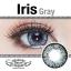 Iris Gray Dreamcolor1 เลนส์นิ่มใส่สบาย บิ๊กอายเกาหลีแท้100% ขายส่งคอนแทคเลนส์ ขายส่งBigeye thumbnail 2