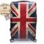 กระเป๋าเดินทางแฟชั่น แนวๆ ลายธงชาติอังกฤษ ขนาด 24 นิ้ว thumbnail 1