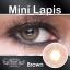 Mini Lapis Dreamcolor1 เลนส์ไซร์มินิ ตาฝรั่ง thumbnail 1