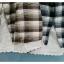 กระโปรงผ้าฝ้าย 2 ชั้น สไตล์ญี่ปุ่น ชายลูกไม้ thumbnail 3