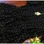 wipcream เดรสลายจุด สไตล์ญี่ปุ่น ผ้านิ่มพริ้ว thumbnail 10