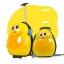 กระเป๋าเดินทางเด็ก รุ่น Animal ลูกไก่ thumbnail 1